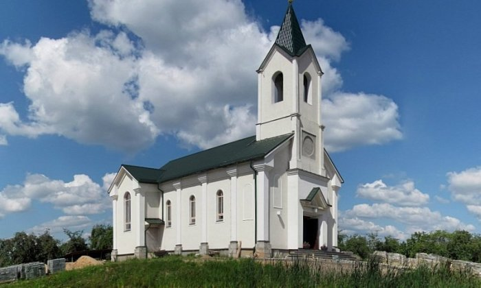 Костёл св. Иосафата Кунцевича