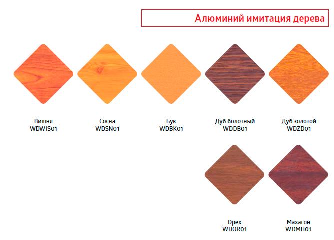 покрытие-декоративных-решёток-имитация-дерева