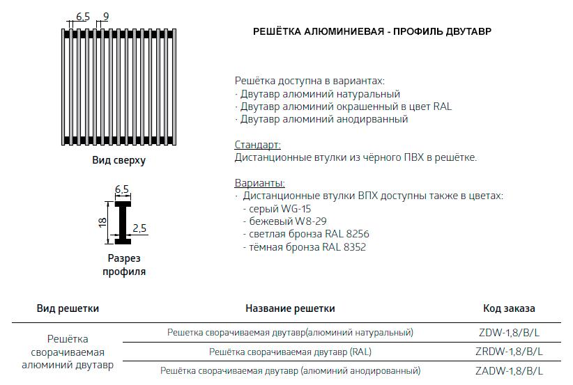 решетка-алюминий-профиль-двутавр-техничка
